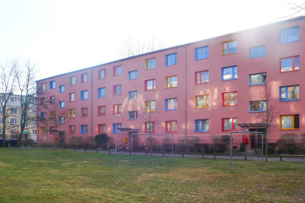 Bergaustraße