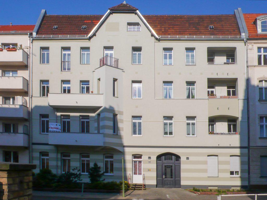 Borgmannstraße