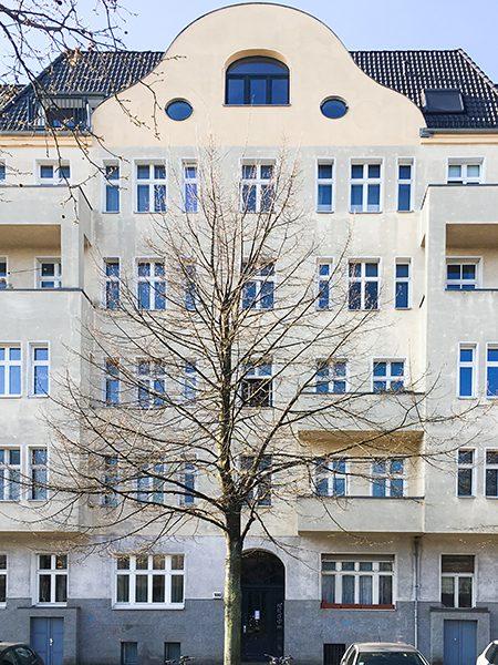 Danziger Straße