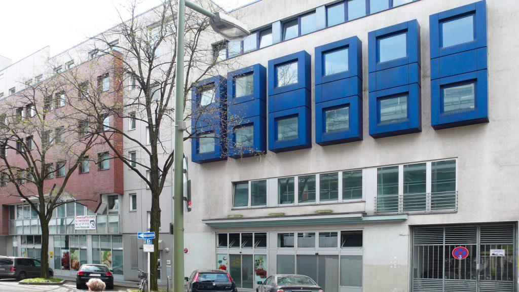 Gutsmuthstraße